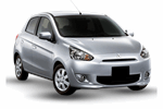 MITSUBISHI MIRAGE 1.2 от Keddy by Europcar