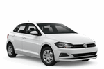 VW POLO from Keddy by Europcar