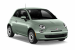 FIAT 500 от Keddy by Europcar