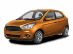 FORD FIGO 1.4 from National