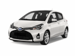 TOYOTA YARIS from National