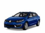 RENAULT MEGANE from National