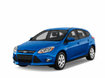FORD FOCUS 1.6 from National