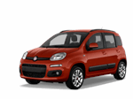 FIAT PANDA from National