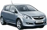Opel Corsa от SurPrice Cars