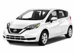 Nissan Versa от SurPrice Cars