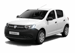 Dacia Sandero от SurPrice Cars