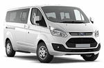 Ford Tourneo от addCar