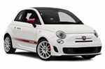 Abarth 595 от Rent Luxe Car
