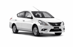 Nissan Almera from National