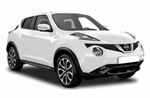 Nissan Juke от Ok Rent a Car