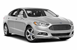 Ford Mondeo from Rentis Rent a Car