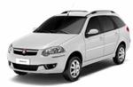 Fiat Palio Weekend от Budget