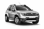 Renault Duster from Avis