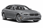 BMW 5 Series from Avenue Car Rental