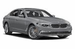 BMW 5 Series от Lixon