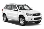 Suzuki Grand Vitara от Avis
