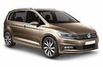 Volkswagen Touran from Rhodium