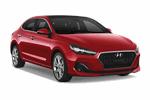 HYUNDAI I30 1.4 от Europcar