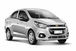 CHEVROLET BEAT 1.2 SEDAN от Europcar