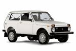 LADA NIVA 1.7 от Europcar