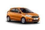 CHEVROLET SPARK 1.4 от Europcar