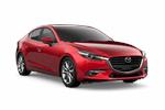 MAZDA 3 1.6 от Europcar