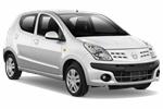 CITROEN C1 1.0 от Europcar