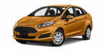 Ford Fiesta from Ace