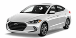 Hyundai Elantra от Ace