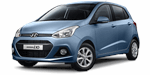 Hyundai i10 Grand from Ace