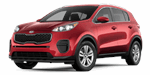 Kia Sportage from Ace
