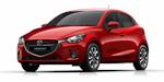 Mazda 2 от Ace