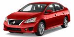 Nissan Sentra от Ace