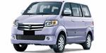 Suzuki APV от Ace