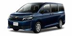 Toyota Voxy от Ace