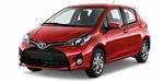 Toyota Yaris от Ace