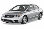 HONDA CIVIC (SEDAN) от Carhood Car Rental