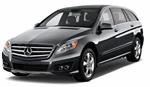 MERCEDES-BENZ R от Carhood Car Rental